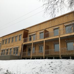 Klaragården Mölndal